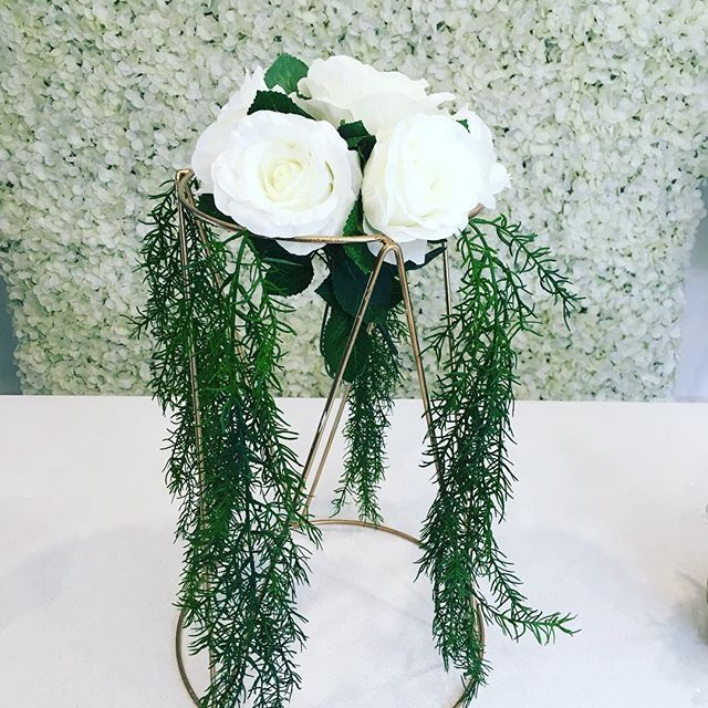 Tall Centrepieces $10 Hire