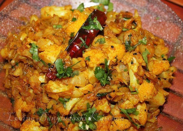 339 best bangladesh recipes images on pinterest bengali food loving bangladeshi kitchen cauliflower fry forumfinder Images