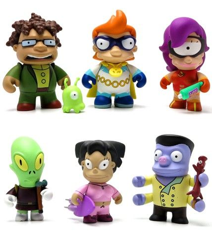 17 Best Images About Mini Figures On Pinterest Pop Vinyl
