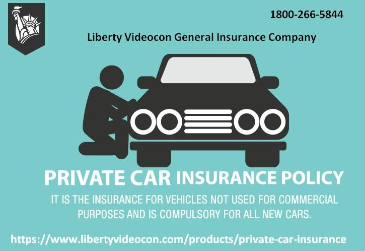 Looking to buy and renew car insurance? Liberty Videocon offers best insurance policy with maximum NCB discount, roadside assistance and lots more advance add on coverage. For more information, please visit here https://www.libertyvideocon.com/products/private-car-insurance or call us at 1800-266-5844.