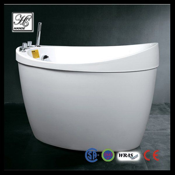 japanese soaking tubs portable bathtub HS B1801-in Bathtubs & Whirlpools from Home Improvement on Aliexpress.com