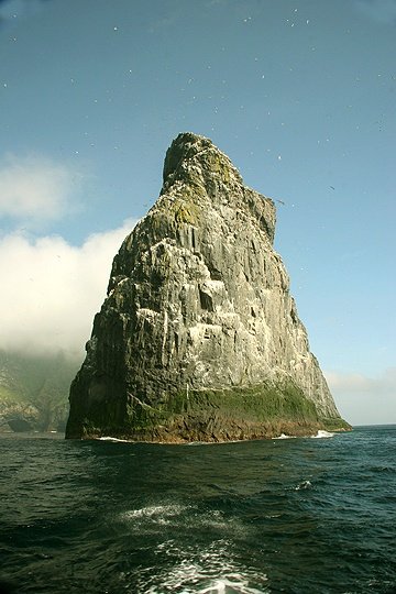 St. Kilda Archipelago, Scotland