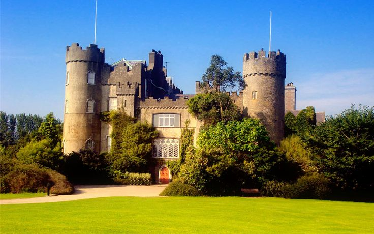 Clontarf Castle Dublin Ireland - Bing Images: Vacation, Favorite Places, Search, Dublin Ireland, Places I D, Irish Castles, Ireland Dublin