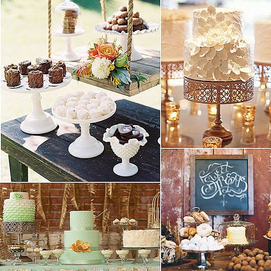 Wedding Sweet Table Desserts: Engagement Party Images On Pinterest