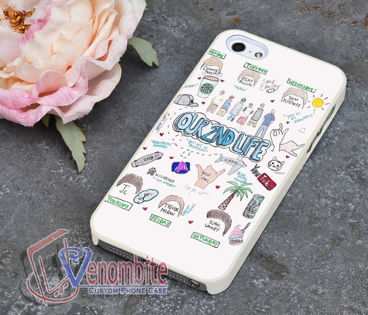 O2L Collage Case iPhone, iPad, Samsung Galaxy & HTC Cases