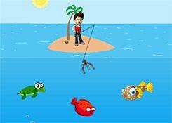 Juegos Gratis - Juego: Pesca Paw Patrol - Jugar Juegos Online Infantiles de Patrulla de Cachorros Paw Patrol para Niños