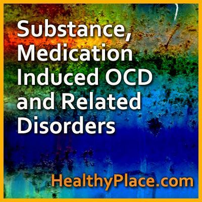 Medical conditions can cause OCD and related disorders. Read info on treatments and prognosis for OCD caused by a medical disease. #Dementiarelateddisorders