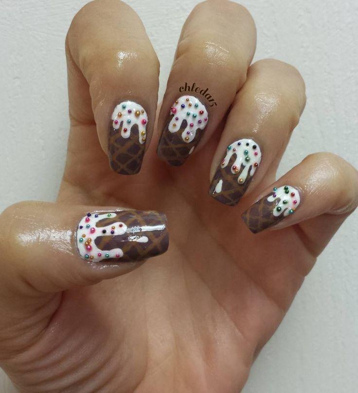 chleda15 nail art design