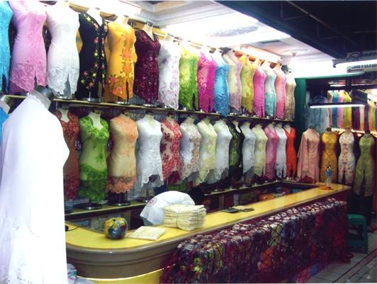 Pasar Tanah Abang, Jakarta, Indonesia