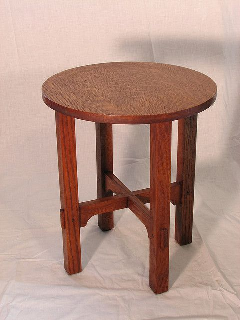 Stickley Arts Crafts Furniture Plans