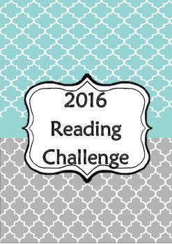 A list of 20 books (broad categories, not specific titles) to motivate readers from Journeys Through Teaching. This is aimed at upper elementary this can easily work for students from 6-14. Students will read books of their own choice over the course of they year, but in may different categories.