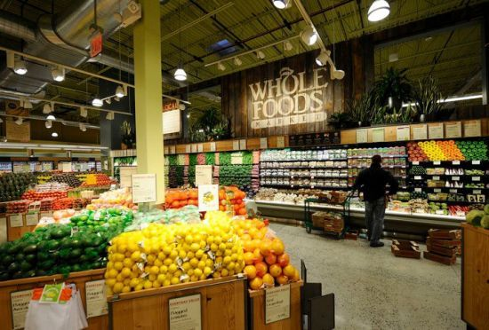 Whole Foods Market Takes Huge Stand Against GMOs: Mandatory Labeling by 2018