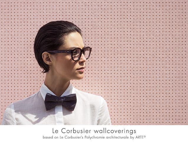 Le Corbusier Dots | Carpenter – Diseño y Vanguardia