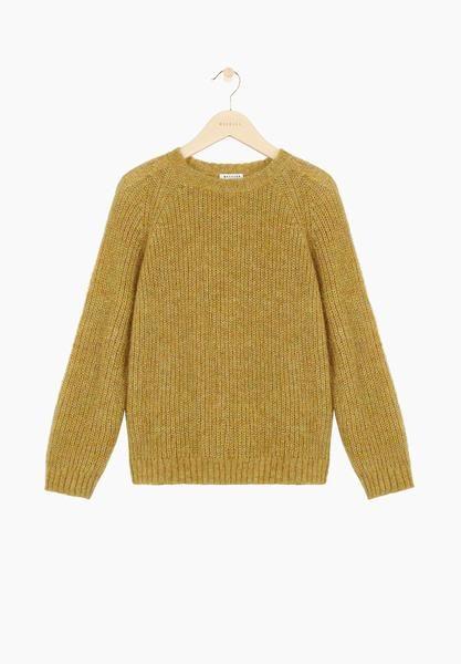 ROWE sweater