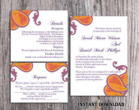 Hindi Wedding Invitation: 1000+ Ideas About Bollywood Wedding On Pinterest