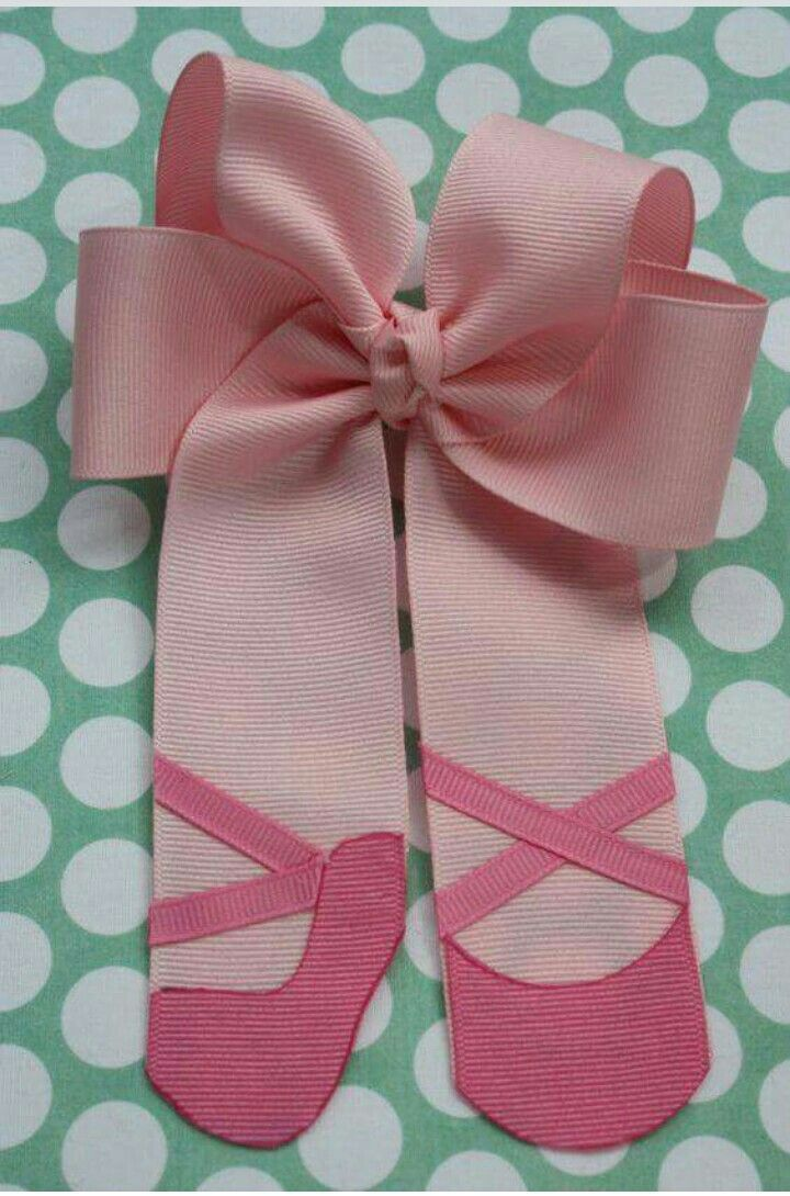 215 best images about manualidades baby shower on pinterest - Lazos con cintas ...