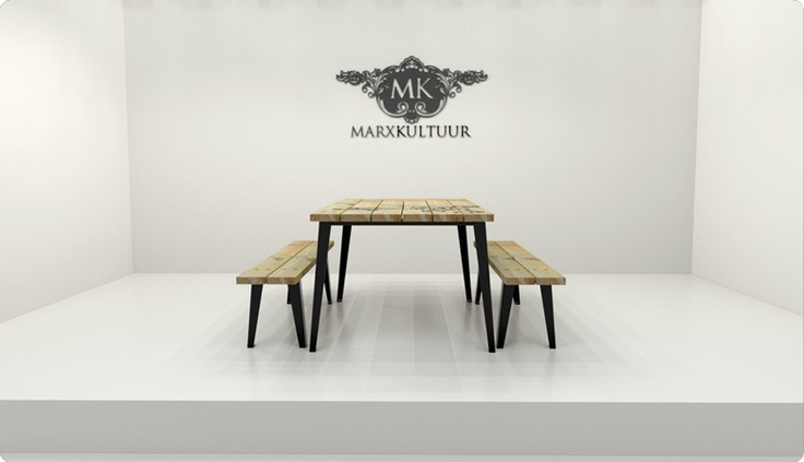 OS TABLE BY MARXKULTUUR