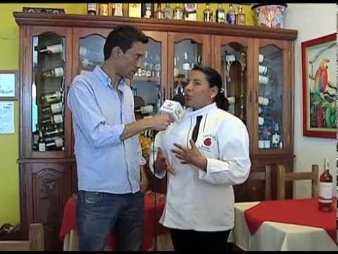 Para todos ustedes  Restaurante: Carnes y Olivas & Hotel: Molino de la Mesopotamia.