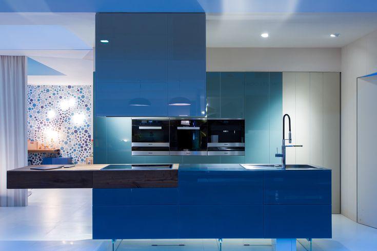 36e8 #Kitchen - When #design becomes #architecture - #lagodesign