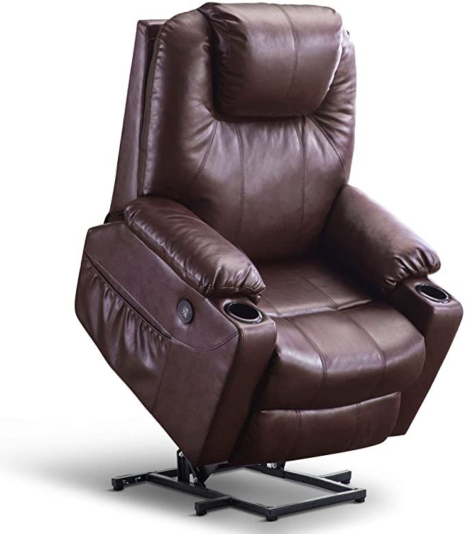 Big And Tall Power Lift Chair