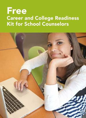 College and Career readiness kit from Career Key