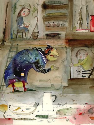 SA-illustreerder: Piet Grobler