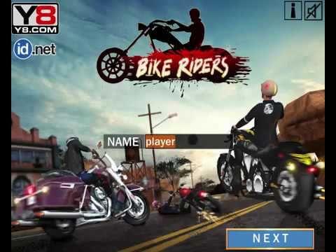 Bike Riders   Race games Car Games