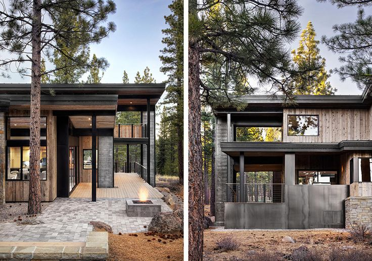 Home lake tahoe and contemporary homes on pinterest for Lake tahoe architecture firms