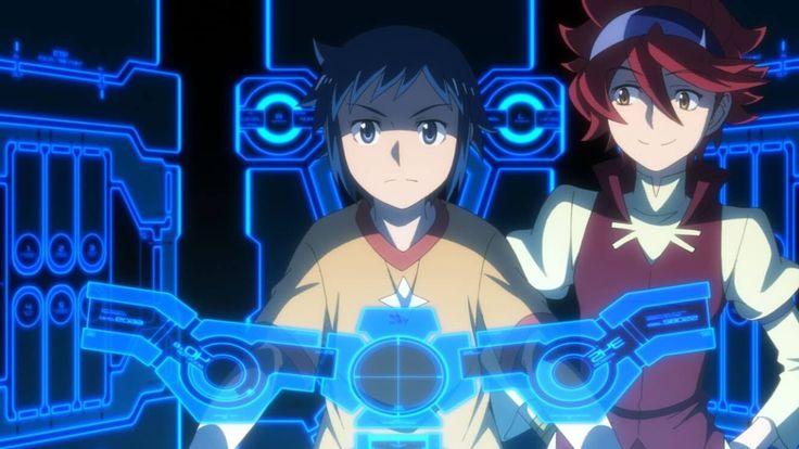"""'Gundam Build Fighters' Kini Ditayangkan dengan Dubbing Indonesia! Seri""""Gundam Build Fighters"""" merupakan sebuahanime yang menjadi salah satu seri favorit saya di tahun 2013 lalu. Seri yang membuat cinta saya kepada mainan plastik ini kembali menggelora ini baru-baru ini mendapatkan pembaharuan dichannel GundamInfo di YouTube. Kali ini seri tersebut diunggah dengandubbing Indonesia dan Malaysia, penasaran seperti apa kedengarannya? Simak saja episode 1-nya berikut ini.  Tidak lupa…"""