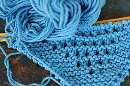 Ravelry: The Official Pattern of Revenge of Dish Rag Tag pattern by Emily Ivey