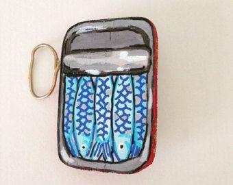sardinas en lata manualidades - Buscar con Google