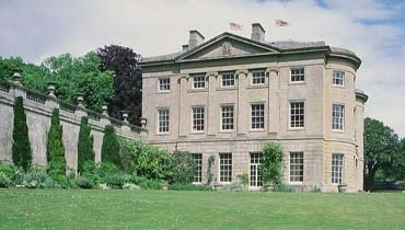 The American Museum in Bath
