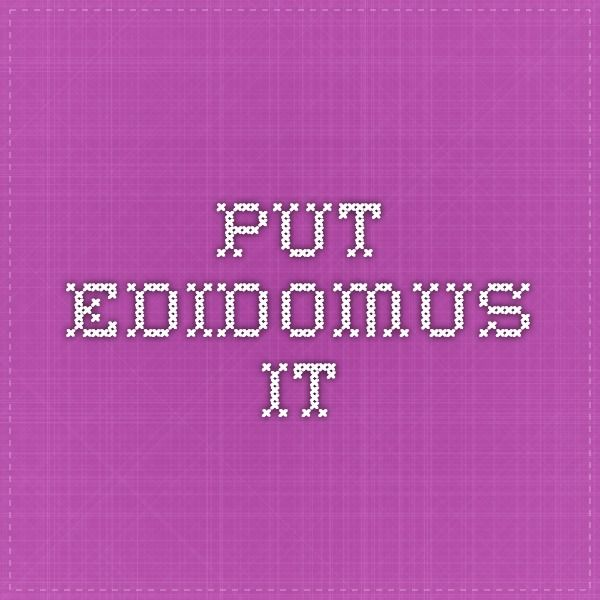 put.edidomus.it