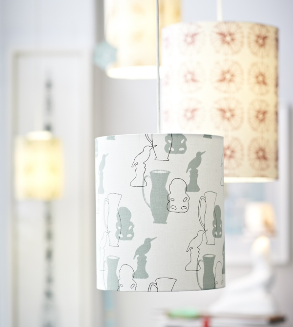 lamps from House of Aroha...