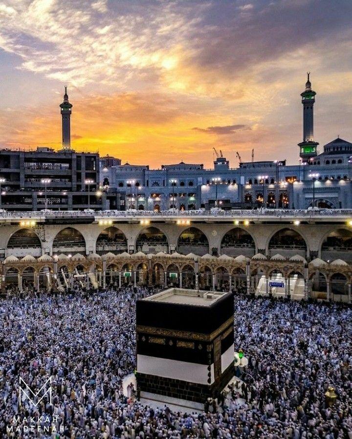 Makkah Islamic مكة المكرمة Hayaller
