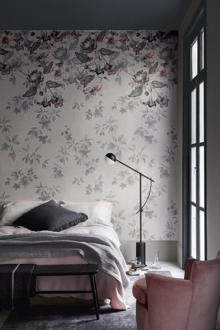 2018: Year of Wallpaper