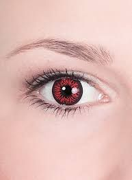 Demon Contact Lenses are a classic pair of colored lenses and you can wear again and again. These lenses make you look great with many different costumes. These lenses are available in our store, you can purchase any time. If you want more details of these contacts, please visit on our website.