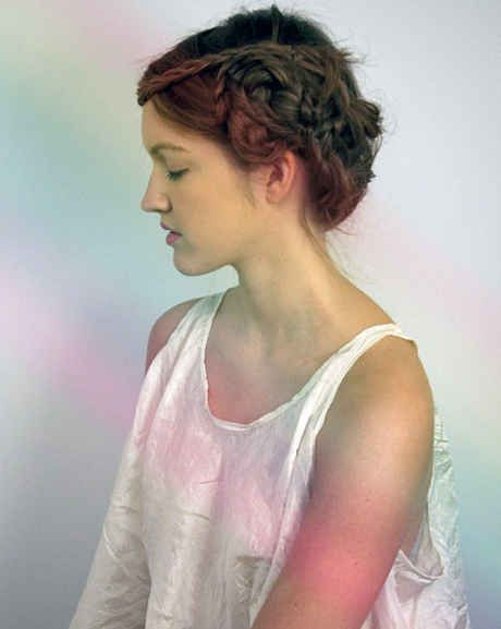 40 Examples Of Experimental Braids