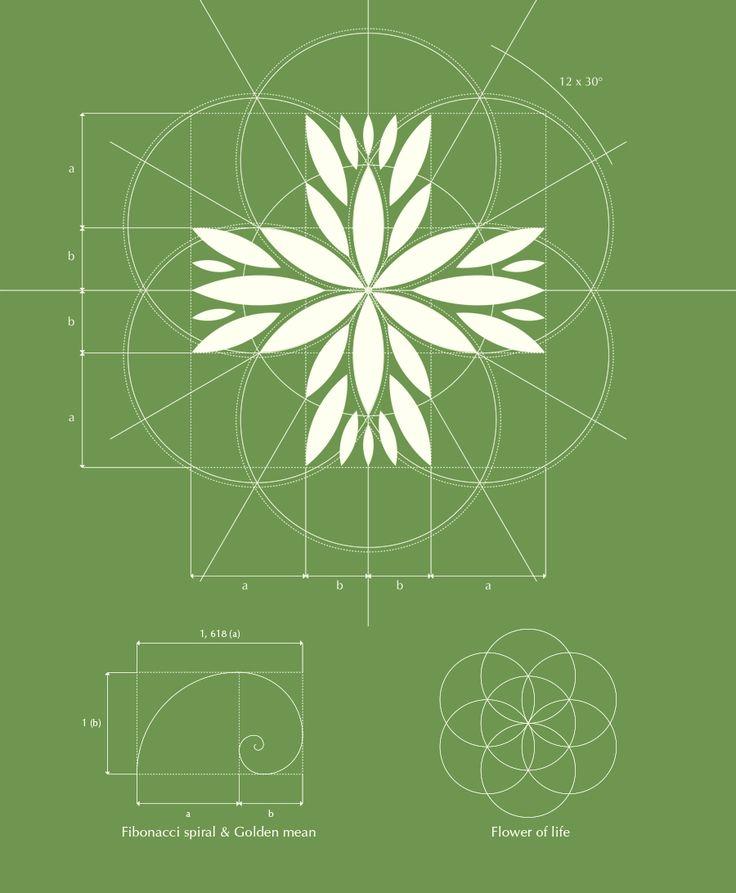Czech Medical Herbs logo design by Jan Zabransky. Superb.