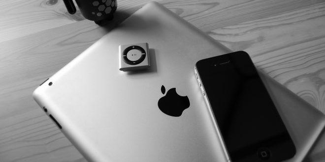Megújul az Apple
