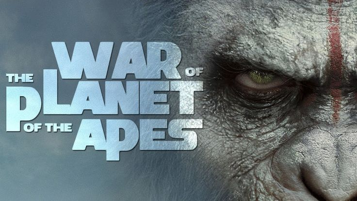 War for the Planet of the Apes Full Movie HD 2017   New Released Hollywo...