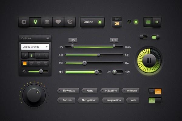 #UI #design #interface #UX