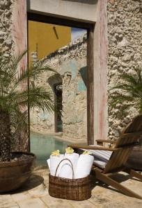 The Hacienda Puerta Campeche a Mexican boutique hotel