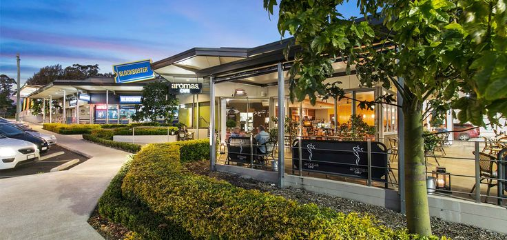 Hooked Fish & Chips - High Street Shopping Centre Toowoomba