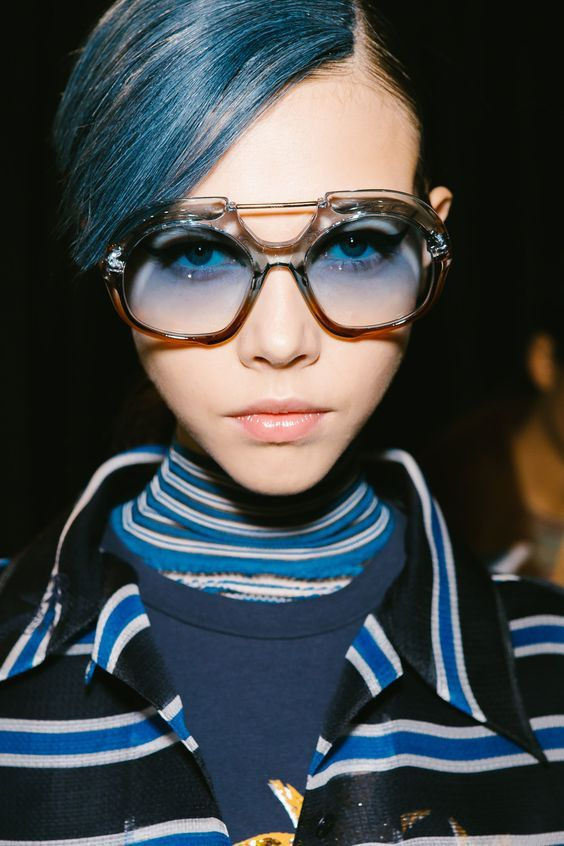 8cd592ff76 Eyewear   Fendi Spring 2018