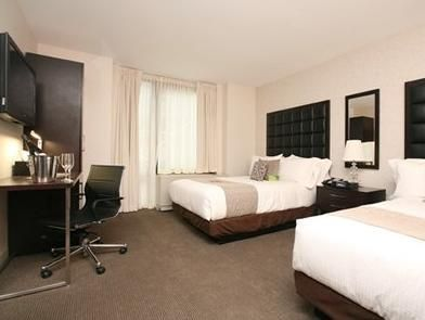 Distrikt Hotel New York City, an Ascend Hotel Collection Member New York (NY), United States