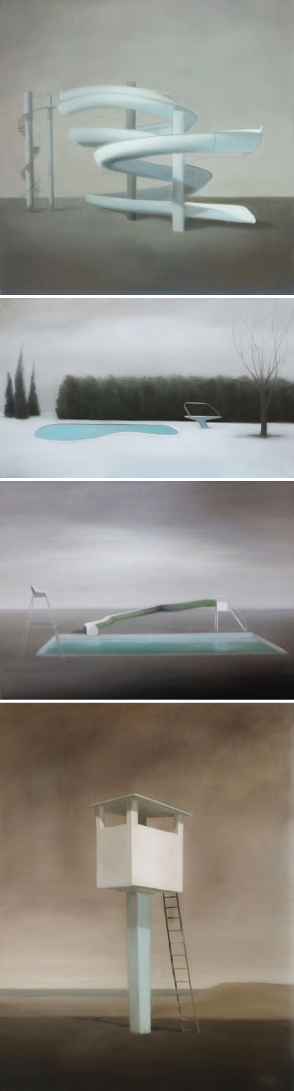paintings by marion tivital