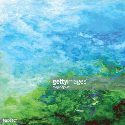 ベクトルアート : abstract background