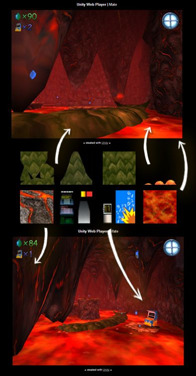 Texturas en el juego_04//Textures in game_ 04