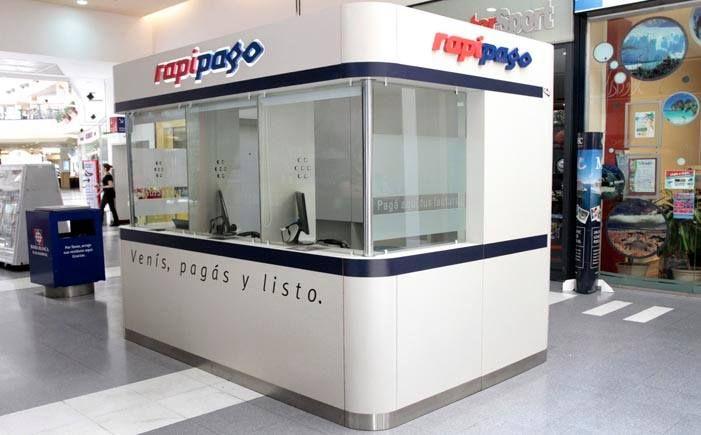 Casinos en Argentina con Rapipago